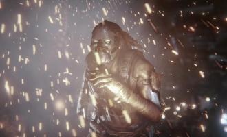 Fuoco e fiamme effetti in Unreal Engine 4