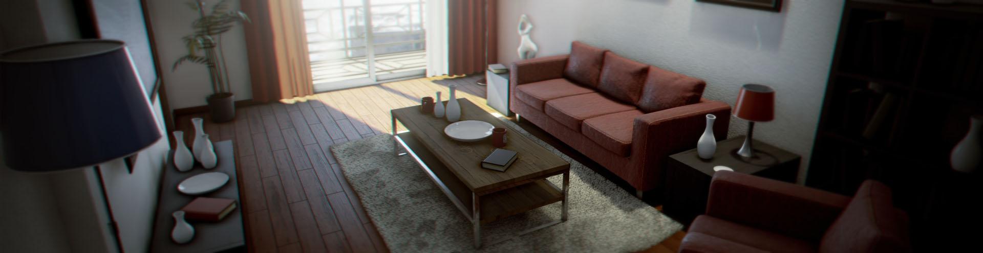 Making_Maya_&_Unreal_for_Production_Interior