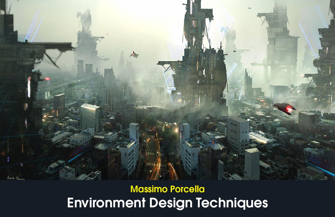Environment_Design_techniques