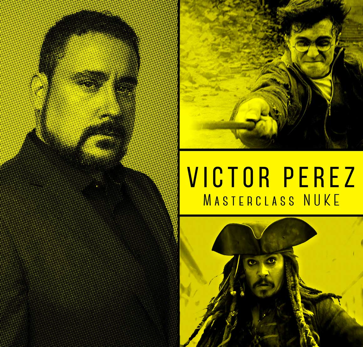 Masterclass_Nuke_Victor_Perez