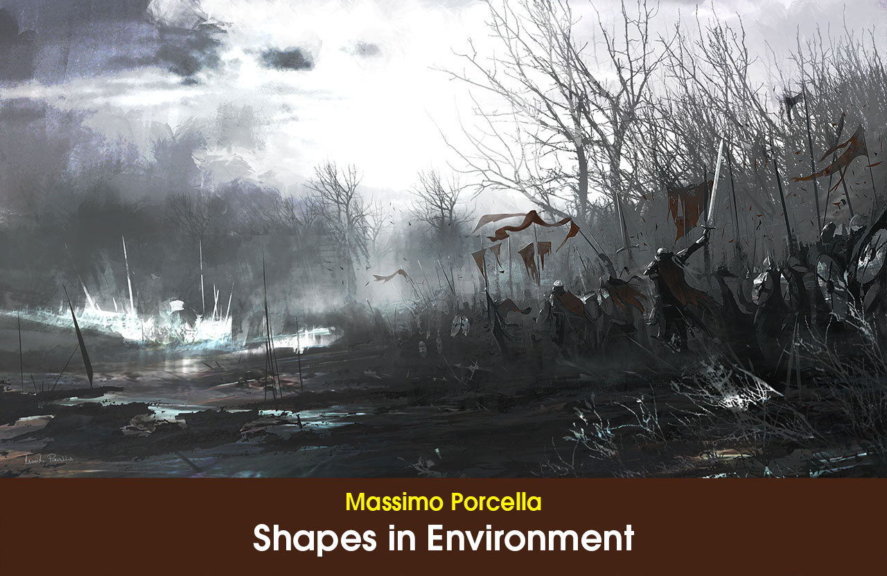 Shapes_in_environment
